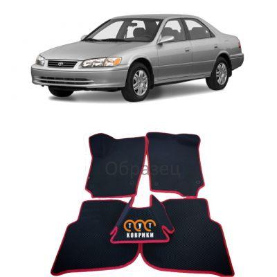 Коврики EVA для Toyota Camry XV20 (1996-2002)