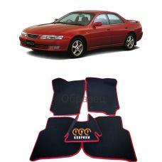 Коврики EVA для Toyota Carina ED III (1993-1998)