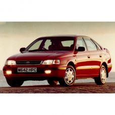 Коврики EVA для Toyota Carina E (1992-1997)
