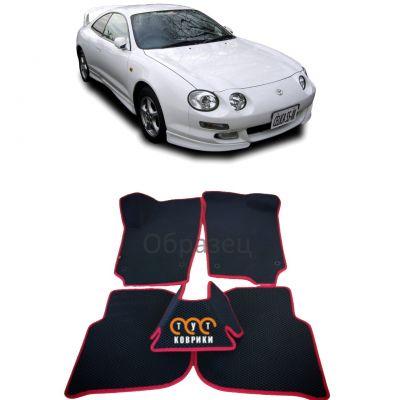 Коврики EVA для Toyota Celica VI T200 (1993-1999)