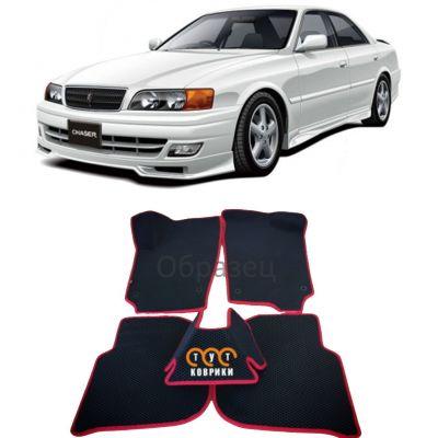 Коврики EVA для Toyota Chaser x100 (1996-2000)