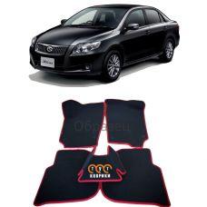 Коврики EVA для Toyota Corolla Axio (2006-2013)