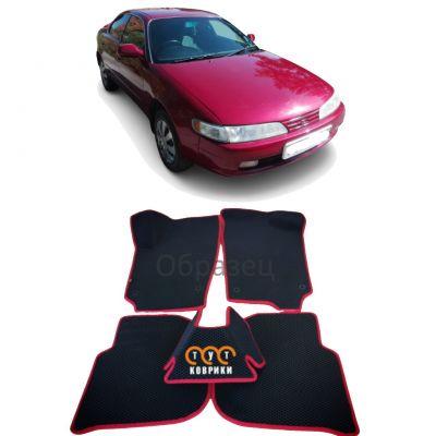Коврики EVA для Toyota Corolla Ceres VII (1991-2000) правый руль