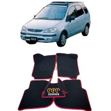 Коврики EVA для Toyota Corolla Spacio I (1997-2001)