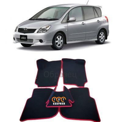 Коврики EVA для Toyota Corolla Spacio II (2001-2007)