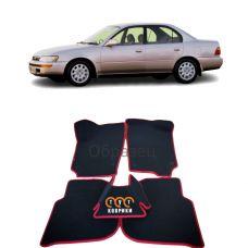 Коврики EVA для Toyota Corolla VII (1991-2000)