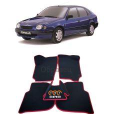 Коврики EVA для Toyota Corolla VIII (1995-2002)