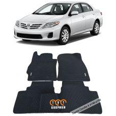 Коврики EVA для Toyota Corolla X (2006-2013)