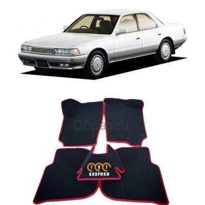 Коврики EVA для Toyota Cresta III X80 (1988-1992)