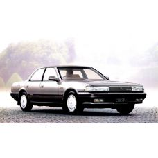 Коврики EVA для Toyota Cresta 3 x80 (1988-1992)