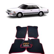 Коврики EVA для Toyota Crown VIII S130 (1987-1999)