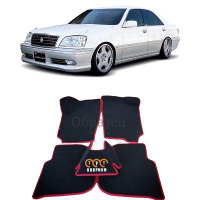 Коврики EVA для Toyota Crown XI S170 (1999-2007)