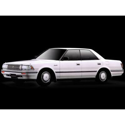 Коврики EVA для Toyota Crown (1987-1989)
