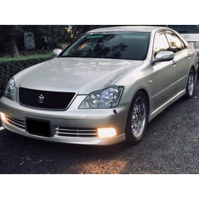 Коврики EVA для Toyota Crown XII S180 (1999-2008)