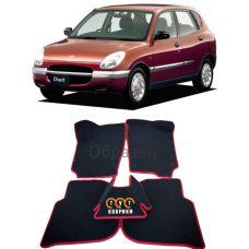 Коврики EVA для Toyota Duet (1998-2004)