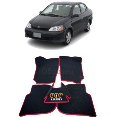Коврики EVA для Toyota Echo (1999-2005)