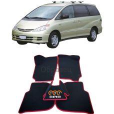 Коврики EVA для Toyota Estima II (2000-2006)