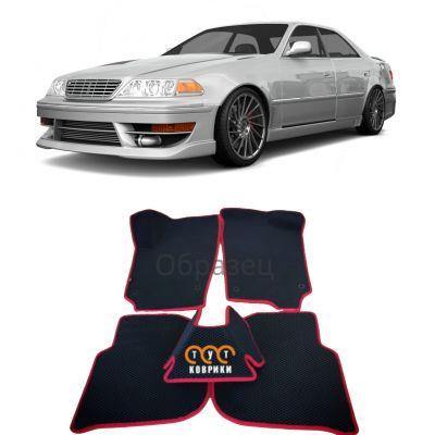 Коврики EVA для Toyota Mark 2 x100 (1996-2000)