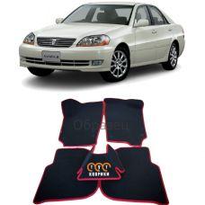 Коврики EVA для Toyota Mark 2 x110 (2000-2007)