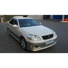 Коврики EVA для Toyota Mark 2 x110 (2000-2007)