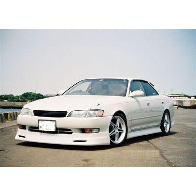 Коврики EVA для Toyota Mark 2 x90 (1992-1996)