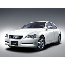 Коврики EVA для Toyota Mark 2 X x120 (2004-2009)