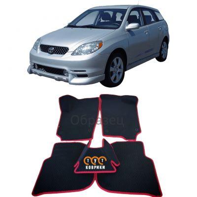 Коврики EVA для Toyota Matrix I (2002-2008)
