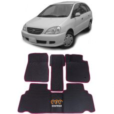 Коврики EVA для Toyota Nadia (1998-2003)