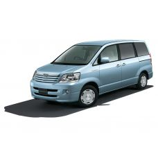 Коврики EVA для Toyota Noah I R60 (2001-2004)