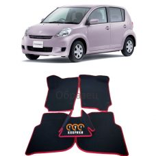 Коврики EVA для Toyota Passo I (2004-2010)