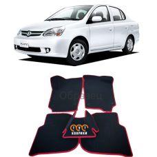 Коврики EVA для Toyota Platz (1999-2005)