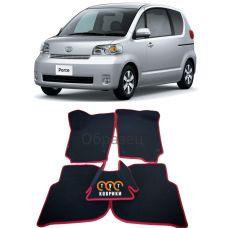 Коврики EVA для Toyota Porte I (2004-2012)