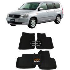 Коврики EVA для Toyota Probox (2002-н.в.)