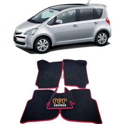 Коврики EVA для Toyota Ractis I (2005-2010)