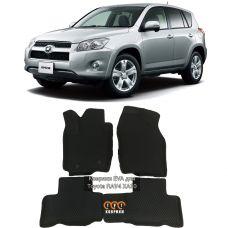 Коврики EVA для Toyota RAV4 (2005-2012)