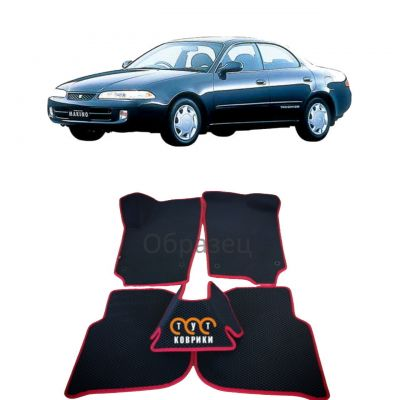 Коврики EVA для Toyota Sprinter Marino (1992-1998)