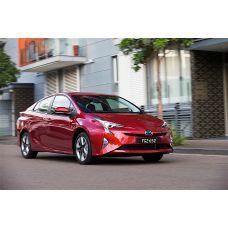 Коврики EVA для Toyota Prius IV (XV50) (2015-н.в.)