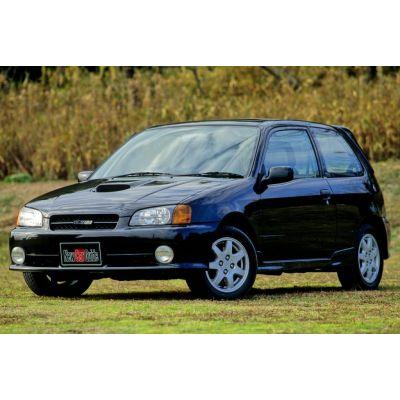 Коврики EVA для Toyota Starlet V (1995-1999)