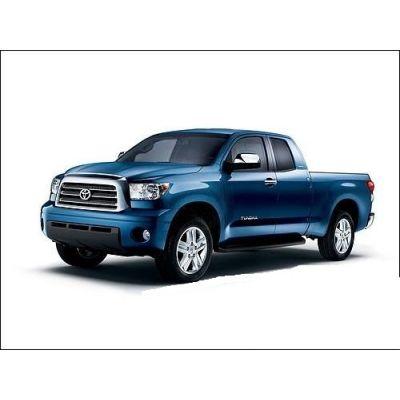 Коврики EVA для Toyota Tundra SR5