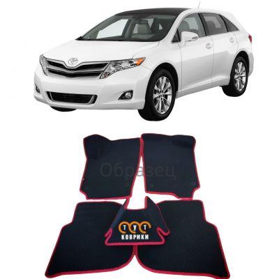 Коврики EVA для Toyota Venza (2012-2017)