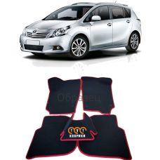 Коврики EVA для Toyota Verso (2009-2018)
