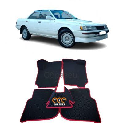 Коврики EVA для Toyota Vista II (1986-1990)
