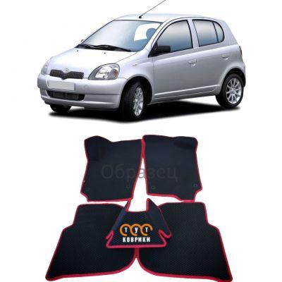 Коврики EVA для Toyota Vitz I (1999-2005)