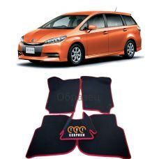 Коврики EVA для Toyota Wish II (2009-2017)
