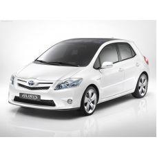 Коврики EVA для Toyota AURIS (2006-2012)