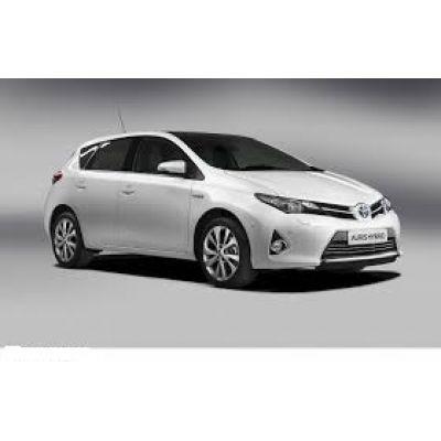Коврики EVA для Toyota AURIS (2012-н.в.)