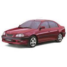 Коврики EVA для Toyota AVENSIS (1997-2003)