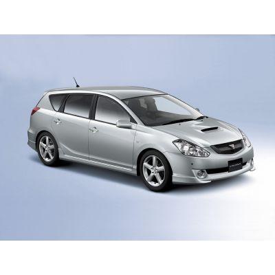 Коврики EVA для Toyota Caldina 3 (2002-2007)