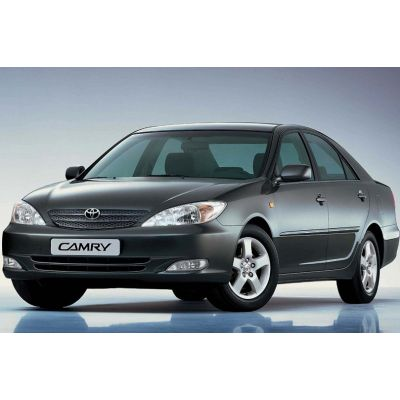 Коврики EVA для Toyota CAMRY XV30 (2001-2006)