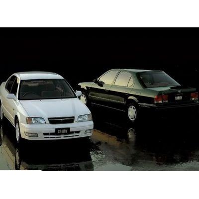 Коврики EVA для Toyota CAMRY V40 (1994-1998)